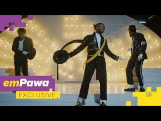 VIDEO: DJ Neptune - Nobody ft. Joeboy & Mr Eazi