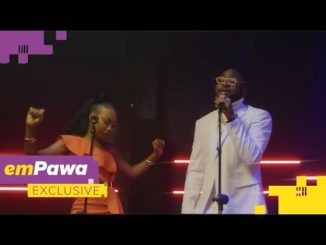 VIDEO: iTasha - Sheri ft. Davido