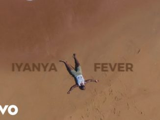 VIDEO: Iyanya - Fever