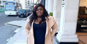 Actress Eniola Badmus Reacts To Alleged 500K Giveaway Fraud