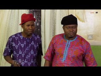 Aditu Leyi Latest Yoruba Movie 2020 Drama
