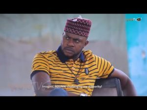 Afarawe 2 Latest Yoruba Movie 2020 Drama