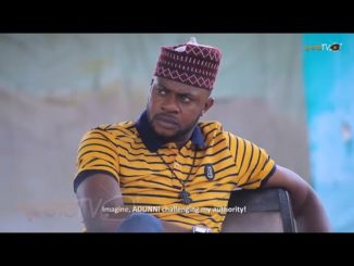 Afarawe 2 Latest Yoruba Movie 2020 Drama