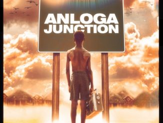 ALBUM: Stonebwoy - Anloga Junction (Zip Download)