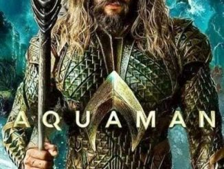 Aquaman (2018) [HC.HDRip]