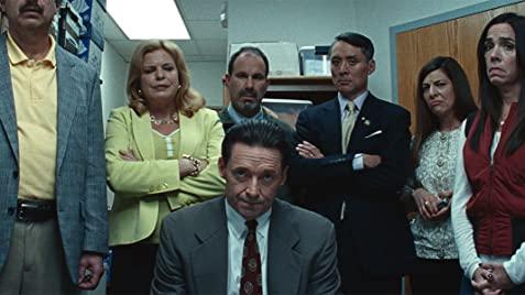 Bad Education (2019) - Hollywood Movie