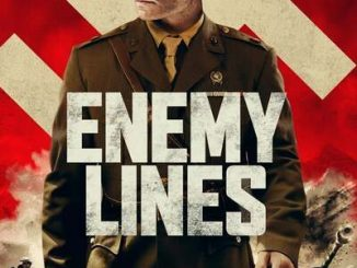 Enemy Lines (2020) - Hollywood Movie