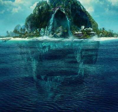 Fantasy Island (2020) - Hollywood Movie
