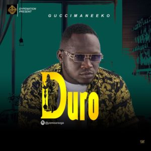 Guccimaeeko - Duro
