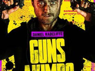 Guns Akimbo (2019) - Hollywood Movie