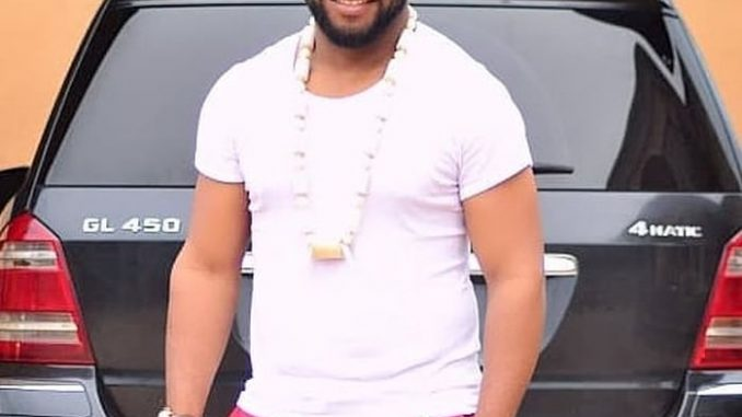 I Do Money Rituals In Films, Not In Real Life -Yul Edochie Says