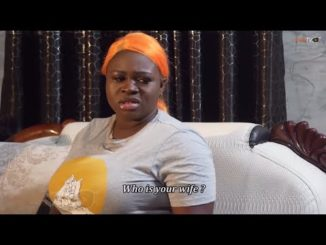 Nemesis Latest Yoruba Movie 2020 Drama