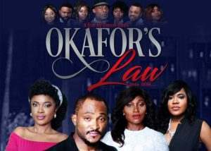 Okafor's Law - Nollywood Movie