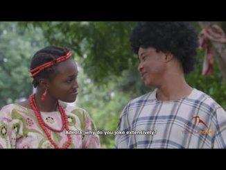 Omorisa Part 2- Latest Yoruba Movie 2020