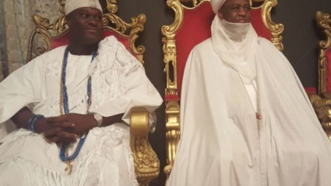 Ooni Of Ife, Sultan Of Sokoto Declares April 6 As National Prayers Day Against Coronavirus