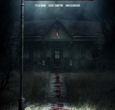 Penance Lane (2020) - Hollywood Movie