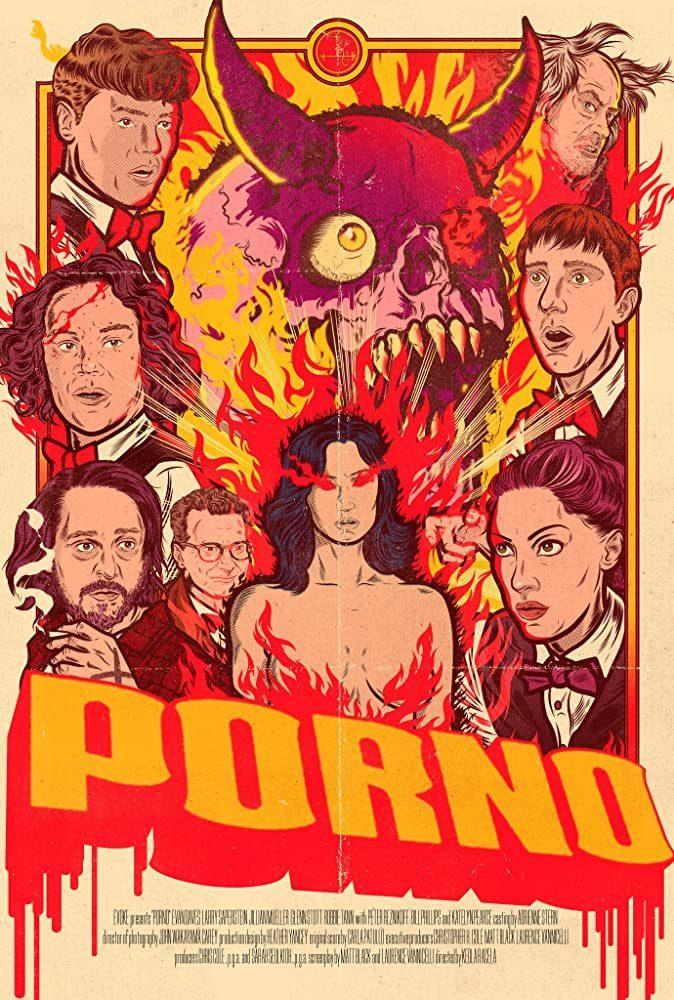 DOWNLOAD Porno (2019) - Hollywood Movie Mp4 - MideVibez