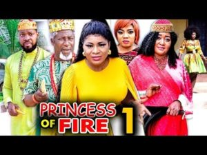Princess Of Fire Season 1 - 2020 Latest Nollywood Movie Full HD