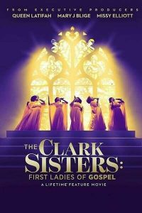 The Clark Sisters: The First Ladies of Gospel (2020)