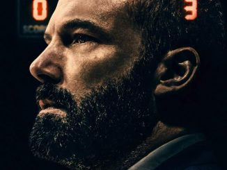 The Way Back (2020) - Hollywood Movie
