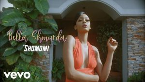 VIDEO: Bella Shmurda - Sho Mo Mi