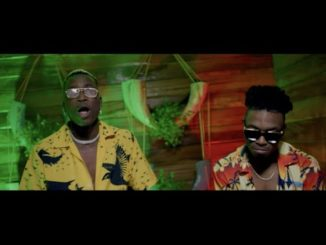 VIDEO: Lil Frosh - Kole Re Body ft Mayorkun