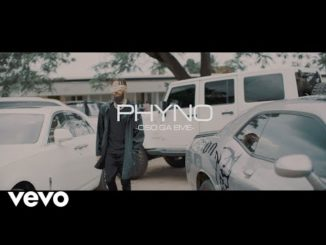 VIDEO: Phyno - Oso Ga Eme