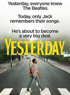Yesterday (2019) - Hollywood Movie
