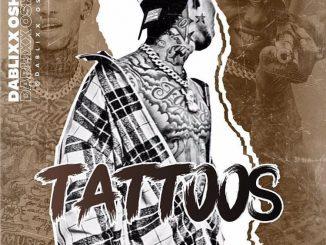Dablixx Oshaa - Tattoos
