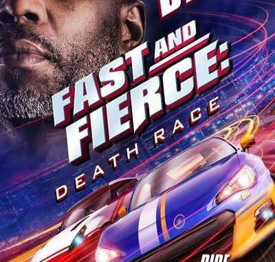 Fast And Fierce Death Race (2020)