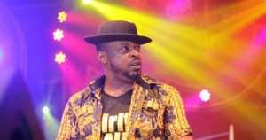 How Obasanjo, Charly Boy, Festus Keyamo Sold Me Out After My Fight With 50 Cent - Eedris AbdulKareem Speaks