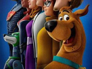 Scoob! (2020) - Hollywood Movie