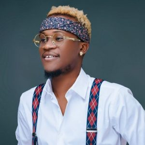 Singer Dotman Reveals Why He Is In America