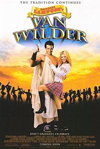 Van Wilder: Party Liaison (2002) (+18)