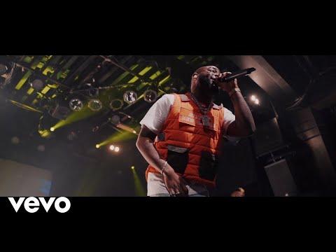 VIDEO: Davido - Intro