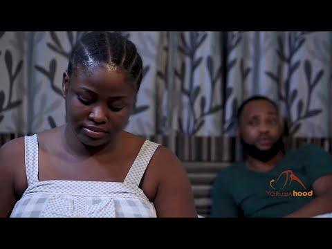 Agidi Okan - Latest Yoruba Movie 2020 Drama