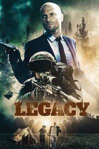 Legacy (2020) - Hollywood Movie