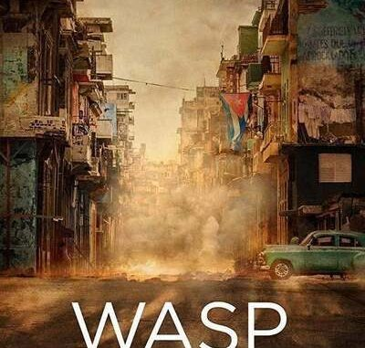 Wasp Network (2019)