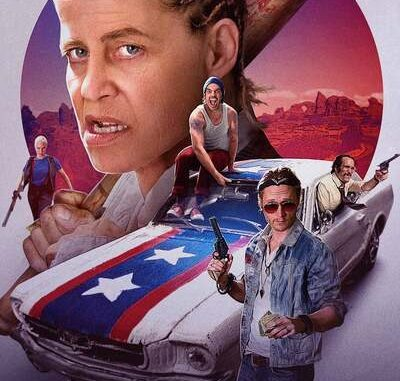 Easy Does It (2019)