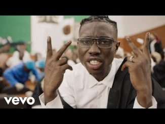 VIDEO: Zlatan - The Matter ft. Papisnoop