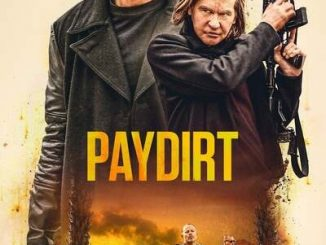 Paydirt (2020) Movie