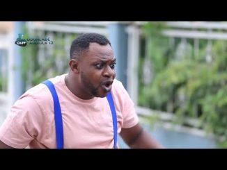 Saamu Alajo (Atije) Latest 2020 Yoruba Comedy Series EP01