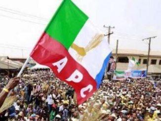 Tinubu, Lawan, APC Governors To Storm Edo For Campaign Rally