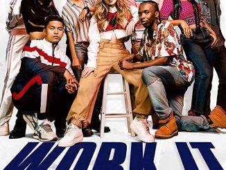 Work It (2020) Movie