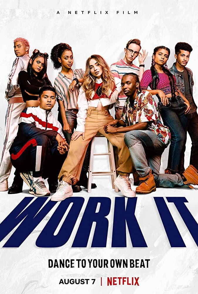 Work It (2020) Movie