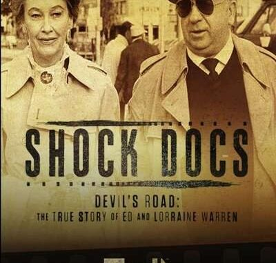 Devils Road: The True Story of Ed and Lorraine Warren (2020)