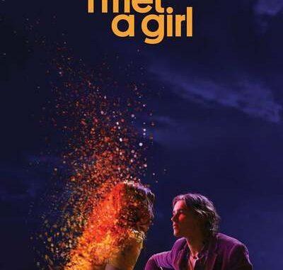 I Met a Girl (2020)