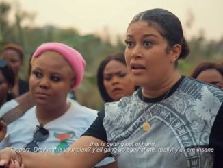 Saheed Esu - 2020 Latest Yoruba Movie