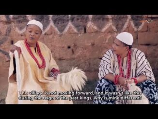Adele – Latest Yoruba Movie 2020