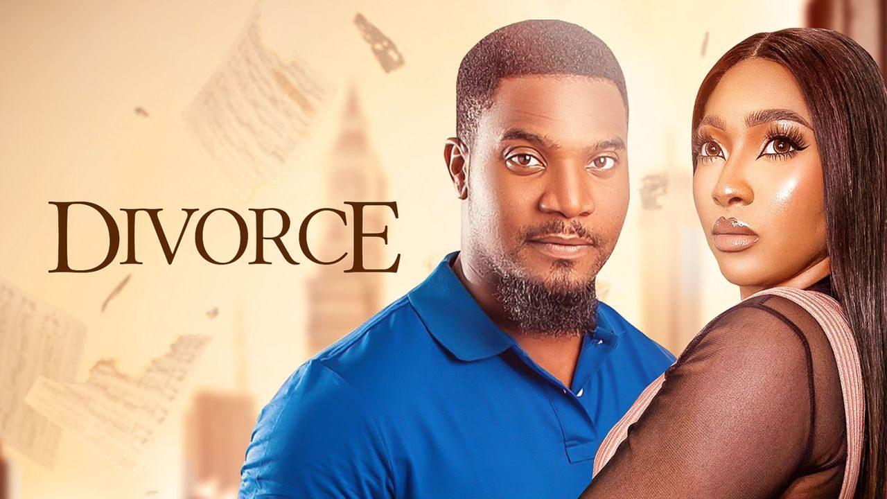 Divorce – Nollywood Movie